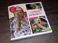 """Dans ma malle: Apprendre à jardiner en famille avec """"Terre Vivante"""""""