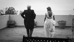 La boda de Caro y Diego: ¡Inspiradora!
