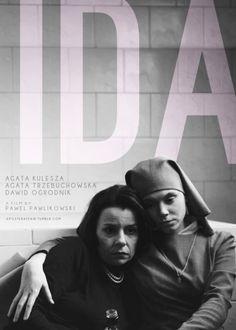 Paweł Pawlikowski's Ida has swept the European Film Awards. Nominated for Foreign film Polish Film I Robert, Film Inspiration, Alternative Movie Posters, Branding, About Time Movie, Film Awards, Film Serie, Great Movies, Short Film