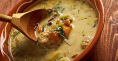 Recette de Waterzooi de poulet belge. Facile et rapide à réaliser, goûteuse et diététique. Ingrédients, préparation et recettes associées.