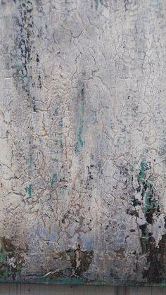 Minimalist Abstract Texture Painting 16 x 20 by AmyNealArtStudio