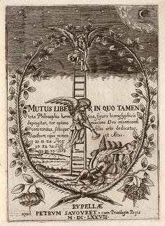 001-Mutus Liber 1677- La Rochelles- Petrum Savovret-Bibliothèque Électronique…