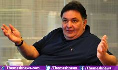 Rishi Kapoor the great bollywood actor is busy making fun of everything on his twitter account and thought that it is funny but it all seems very foolish the latest prey of Rishi Kapoor is Kim Kardashian.