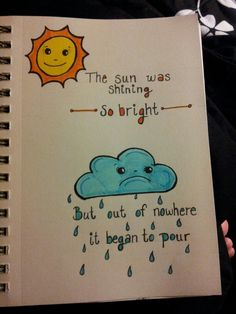 quotes doodles doodle bright drawings easy journal drawing daily friendship beginners colors sketch