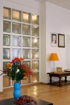 Interior.01 | Interiores | Galería Galerìa | Seves glassblock