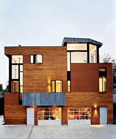 #Modern #Residential #Architecture