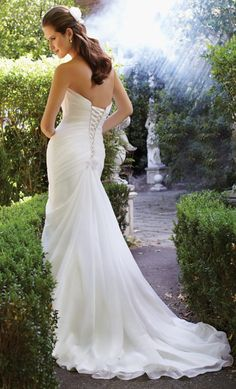 long beach wedding dresses #mermaid