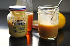 Creamy Classic: Honey Mustard    With just three ingredients (that you probably already have in the fridge), this dressing is super easy to make.    ~She Wears Many Hats