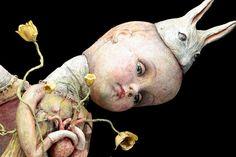 Deborah G. Rogers - Narrative Sculpture :: american-artists.com