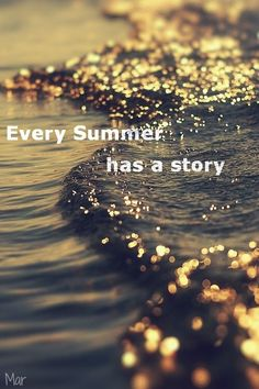 Excellent stories! ☀️