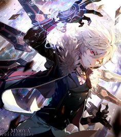 NoirNightsky | Dungeon Master Corner