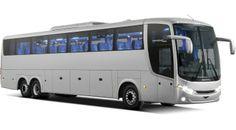 Veículos | COMIL Ônibus S.A