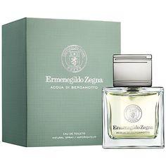 Buy Ermengildo Zegna Acqua Di Bergamotto Eau de Toilette, 50ml Online at johnlewis.com