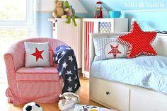Villa ✪ Vanilla: Kinderzimmer