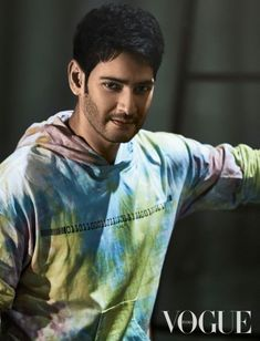 Superstar Mahesh Babu has finally made his debut on the cover of Vogue India, seeing his fans' eagerness and happiness are on the seventh sky. Recently, some unseen photos have. New Movies, Good Movies, Ravi Kishan, Mahesh Babu Wallpapers, Telugu Hero, Big Twist, Colorful Hoodies, Handsome Faces, Cute Couple Pictures
