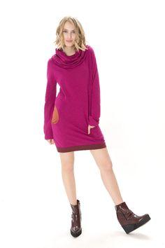 Manasa 2 Fair Trade, Fall Winter, Turtle Neck, Sweaters, Dresses, Style, Fashion, Vestidos, Swag