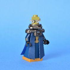 Lego Robot, Lego Moc, Lego Ninjago, Lego Custom Clones, Lego Clones, Jouet Star Wars, Lego Custom Minifigures, Micro Lego, Lego People