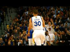 11.14.13 | Slow-Mo Highlights: Warriors Edge the Thunder