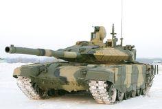 T-90AM Main Battle Tank (Russia)