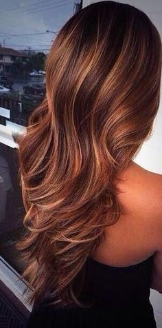 Love this color and style!