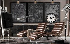 industrial+style+decorating+ideas-1a.jpg 554×349 pixels