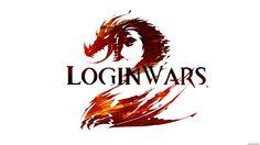 LoginWars #GW2 #Login