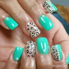 Nails Art lover!