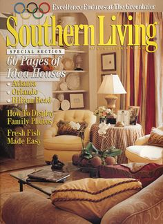 August 1995 1995 Idea Houses Three Livable Looks