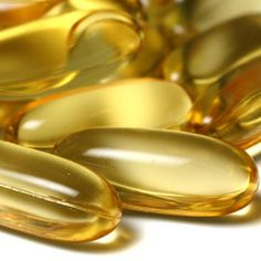 A Little Omega-3 Could Reduce Your Pain and Fatigue from fibromyalgia