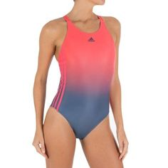 www.decathlon.co.uk adidas-infinitex-swimsuit-red-id_8360926.html