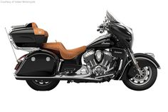 Check out photos of the 2016 Indian Motorcycle Line.