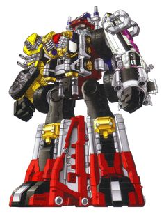 Super Sentai Mecha design art. Boukenger. These are scans of the art in the Toy History books. Some are good some just okay because of the size of the pictures in the books. These bridge the gap between the art book and Shinkengers Complete book.
