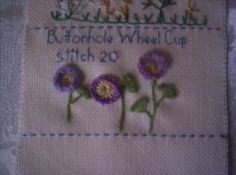 Buttonhole Wheel Cup 20 | Flickr - Photo Sharing!