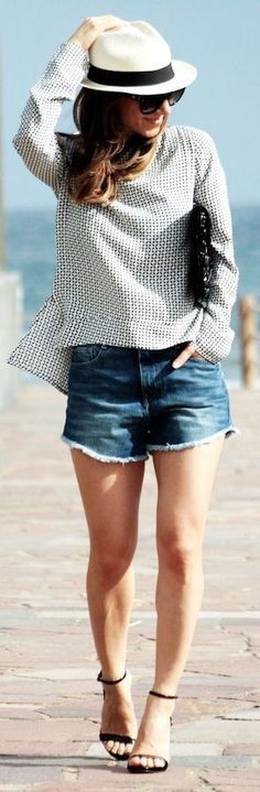 Great Casual Outfits by Daily New Fashions