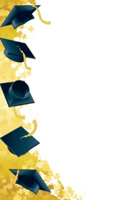 invitation to Edgar Alejandro University Graduation … - Graphic Work Graduation Clip Art, Graduation Images, Graduation Templates, Kindergarten Graduation, Graduation Decorations, Graduation Invitations, Graduation Scrapbook, Frame Border Design, Page Borders Design