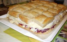Jóság szelet Sweet Home, Food And Drink, Cookies, Gastronomia, Crack Crackers, House Beautiful, Biscuits, Cookie Recipes, Cookie