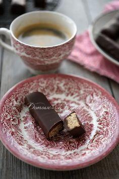 Batony kokosowe fit Lemon Bars, Calzone, Chocolate Fondue, Sugar Free, Cookie Recipes, Healthy Snacks, Dairy Free, Sweet Treats, Food And Drink