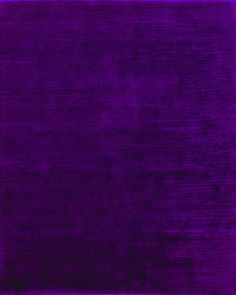 modernrugs.com Royal Purple Solid Shore Modern Rug