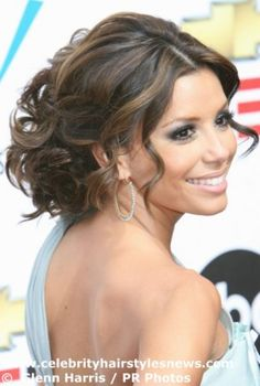 eva langoria hair | to eva longoria hair up eva longoria hair updo eva longoria hair ...