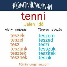 What's the accusative of the plural form? – Part 1 Hungarian Girls, Quizzes, Learning, Minden, Languages, Exercises, Audio, Europe, Facebook