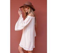 West Coast Wardrobe Womens Neverland Dreamer Bell Sleeve-11 Main