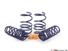 ES#2807049 - 54786-77 - Super Sport Spring Set - Lowers vehicle approximately 1.75 front and rear - HR - Volkswagen