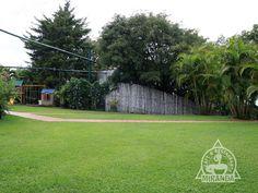 En Café Miranda podrás recorrer los amplios jardines y disfrutar de la naturaleza del lugar.