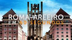 Roma & Areeiro em 60 segundos - A Home Hunting foi ao terreno investigar os bairros da cidade de Lisboa e ouvir as palavras de quem lá mora. A rubrica desta semana incide sobre o Bairro Roma & Areeiro.