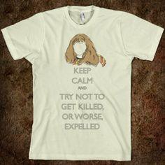 Hermione : )