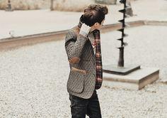 cool jacket.I want it!