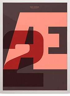 In Love With Typography2 — Æ2
