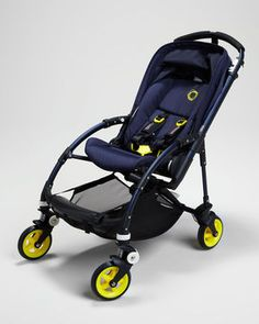 Bugaboo Bee Neon model strollers are glamorously fun, eye-catching pops of art, … – Life Style Bugaboo Bee, Baby Cocoon, Smart Styles, Niece And Nephew, Sit Up, Future Baby, Bassinet, Neiman Marcus, Children