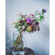 Green Baton //bouquet