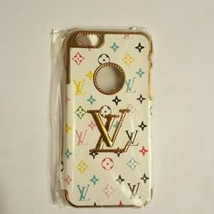 White luxury iphone 6 case back case New Accessories Phone Cases